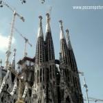 Katalonska prestolnica Barcelona