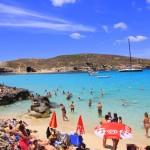 Malta beaches 1