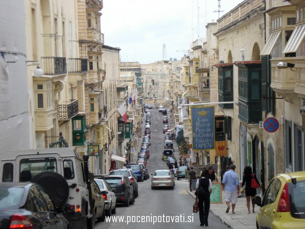 Malta ena