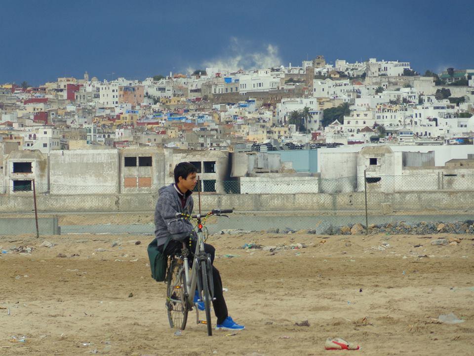 Maroko Pile 2