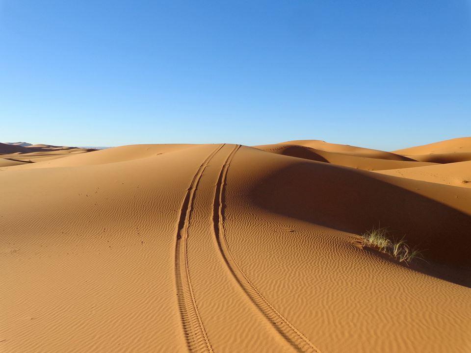 Maroko Pile