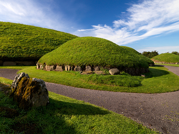Knowth Meath