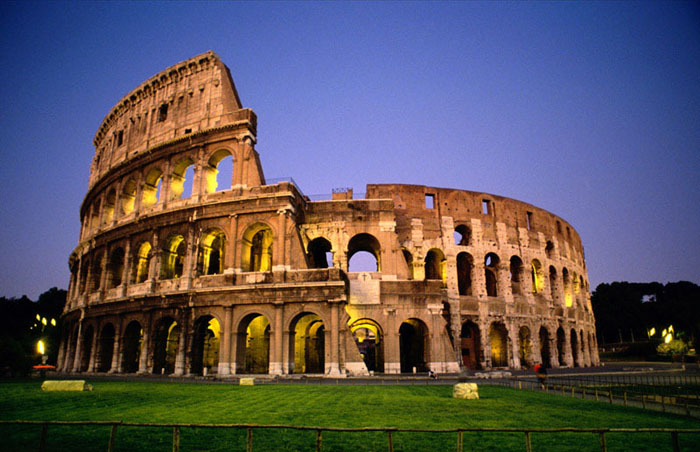 Colosseum-Pictures