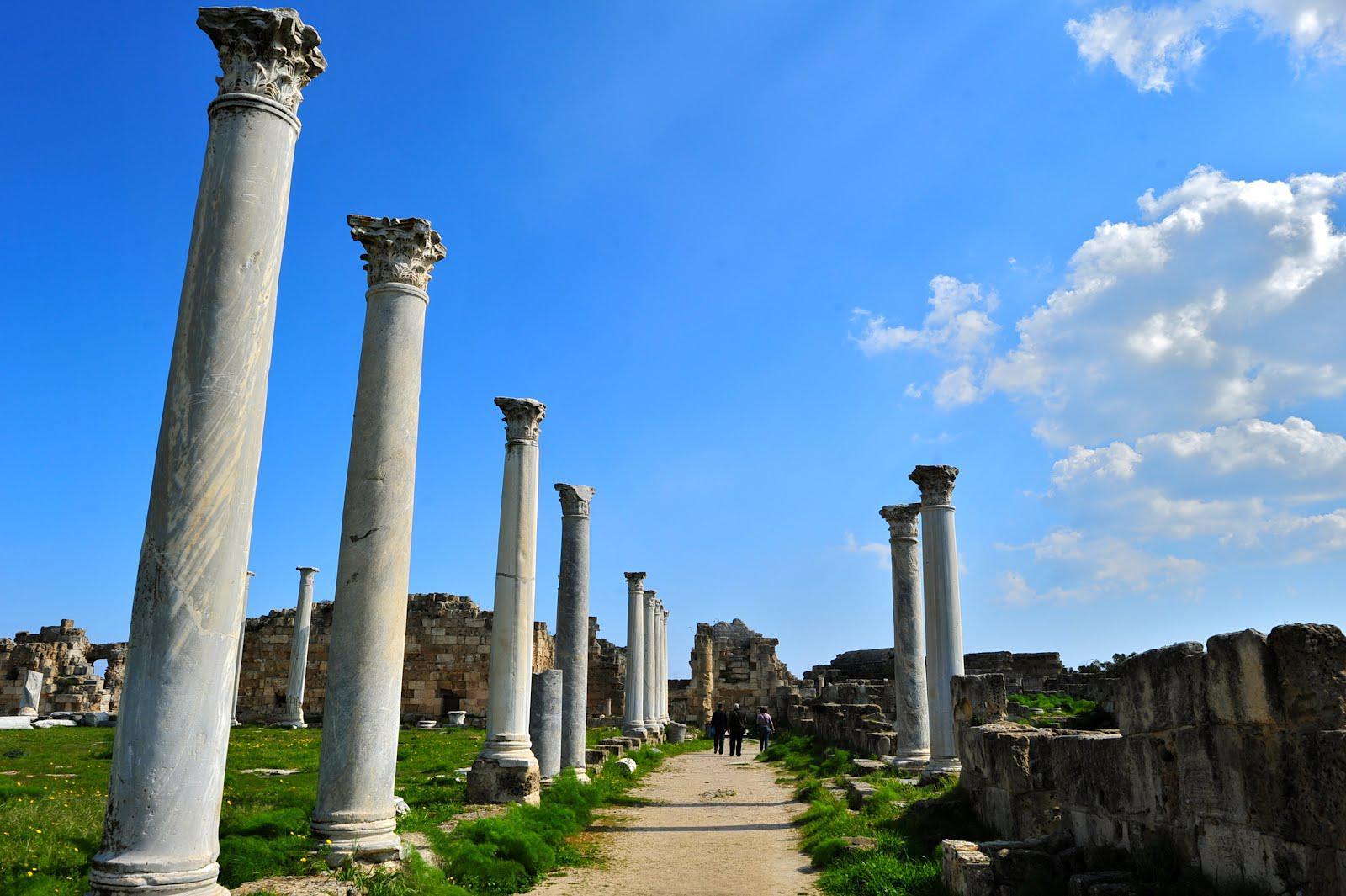 cyprus-Archaeological