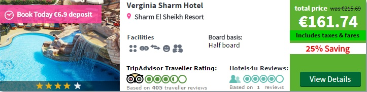 hotel sharm