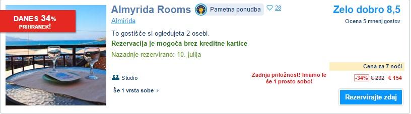 kreta hotel