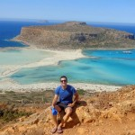 kreta - balos beach
